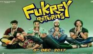 'Fukrey Returns' teaser gets thumbs up from B-town celebs