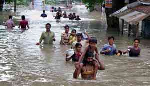 West Bengal government announces Rs 100 crore flood relief package