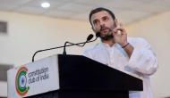 राहुल गांधी: RSS देश का संविधान बदलना चाहता है