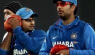 Here is why Yuvraj Singh, Suresh Raina were not selected for Sri Lanka ODI tour