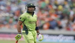 Umar Akmal making bogus attempt to hide his failures: PCB