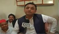 Auraiya incident pre-planned conspiracy to grab Zilla Panchayat seat: Akhilesh Yadav