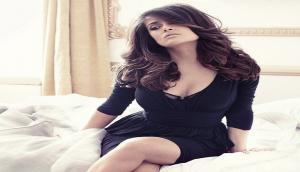I watch a lot of action films: Salma Hayek