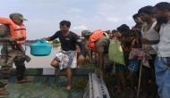 बिहार: बाढ़ से हाहाकार, मरने वालों की तादाद 341 पहुंची