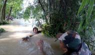 बाढ़ के आगे बेबस बिहार: 98 मौतें, 93 लाख की आबादी प्रभावित