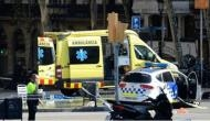बार्सिलोना हमले के मास्टरमाइंड समेत 8 आतंकी ढेर