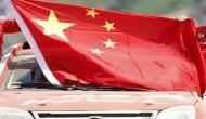China condemns North Korea for conducting sixth Nuclear Test