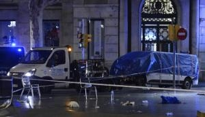 Striking in al-Ándalus: why Islamic State attacked Spain