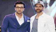 Hrithik Roshan praises Ranbir Kapoor's philosophy