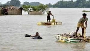 NDRF intensifies rescue ops in flood affected regions