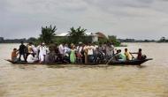 असम: जुलाई से जारी बाढ़ की तबाही, 144 की मौत