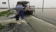 बिहार के 18 जिलों में बाढ़ का कहर, अब तक 202 मरे