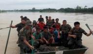 रेड क्रॉस का भयावह आंकड़ा, बाढ़ प्रभावितों की तादाद 1.5 करोड़