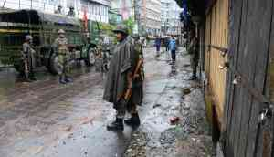 Darjeeling IED blast: Bengal govt slaps UAPA on GJM leaders, orders CID inquiry