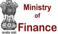 वित्त मंत्रालय ने इन बैंकों को दी शाखाएं बंद करने की सलाह