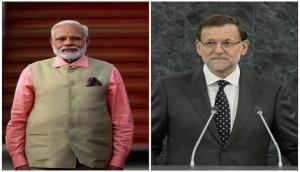 PM Modi condemns Barcelona terror attack, writes to Spanish President Brey