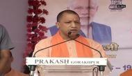 Congress hits back at Adityanath's 'picnic spot' remark