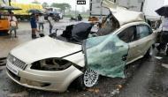 Bangalore: One dies in accident involving three minors