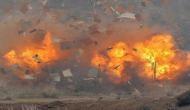Afghanistan: Explosion kills three in Nangarhar