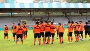 Not in position to overestimate ourselves: Indian football coach