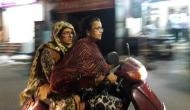 Kiran Bedi goes incognito to assess women safety in Pondy at night, picture goes viral