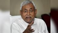 Nitish Kumar using unpleasant words as he can sense his imminent loss in polls