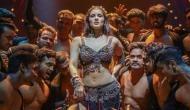 सनी लियोन के आइटम नंबर 'ट्रिपी-ट्रिपी' को संजू बाबा ने बताया 'वल्गर'