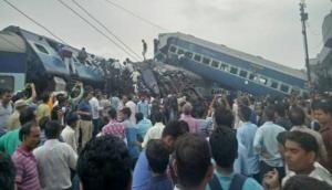Utkal Express derailment: 'Driver was not informed of the construction work'