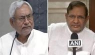 Sharad Yadav no match for Nitish Kumar: BJP