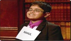12-yr-old Indian-origin boy crowned as UK's 'child genius' after acing quiz