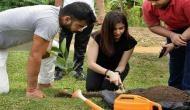 जानिए श्रीलंका में क्या कर रहें हैं विराट-अनुष्का, तस्वीरें हुर्इं वायरल