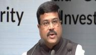 Dharmendra Pradhan to travel to Turkmenistan to attend 5th Asian Indoor and Martial Arts