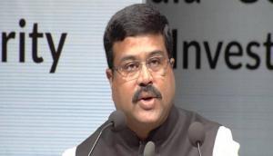 Rahul Gandhi frustrated: Dharmendra Pradhan