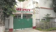 Srijan scam: One of 13 accused dies of cancer in hospital