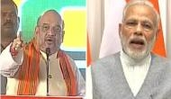 PM Modi, Amit Shah to meet CMs of BJP-ruled states in Delhi