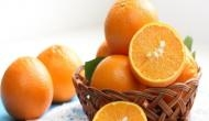 संतरे के इस्तेमाल से निखर सकती है आपकी त्वचा