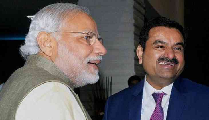 As the Adani shadow keeps growing Modi should avoid Manmohan's mistakes