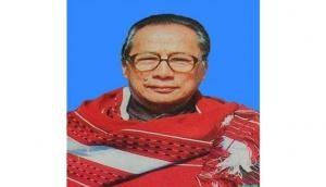 Ex-Manipur chief minister Rishang Keishing passes away at 98