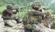जम्मू कश्मीर: सोपोर में सुरक्षाबलों से मुठभेड़ में 2 आतंकी ढेर