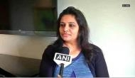 Former DIG Roopa hopes her report is taken seriously, investigated thoroughly