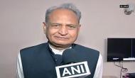Rajasthan CM Ashok Gehlot: PM Narendra Modi led NDA govt a failure, economic figures against it