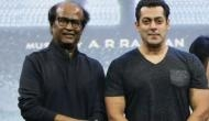 After SPYder and Thalapathy Vijay film, AR Murugadoss to direct Rajinikanth and Salman Khan films