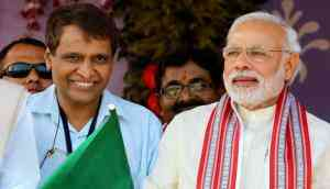 Suresh Prabhu offers to quit: How Modi & his Sherpa are destroying railways