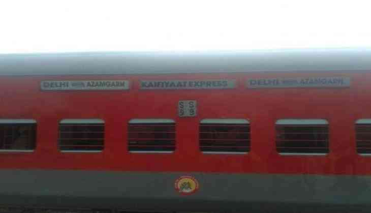 Coaches Of Kaifiyat Express Derail In UP, Over 20 Injured