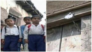 J-K: Teachers haven't turned up since 15 August in Udhampur school