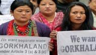 Restoring peace is in people's hands: DM Joyoshi Dasgupta on Darjeeling crisis
