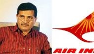 Stoppage of fuel supplies due to shortage of funds: Air India Chairman