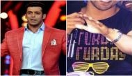 Bigg Boss 11: Know who will be the first guest on Salman Khan's show