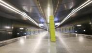 Asian-origin woman attacked on New York metro station