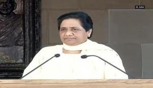 Mayawati wants Centre to take sympathetic view of Rohingyas